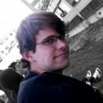 Seja Bem-Vindo: Henrique Rizatto