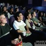 O cinema e a monitoração do público…