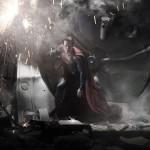 O novo Super Homem