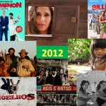 Cinema nacional: de 2011 a 2012