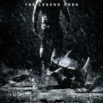"Novo Pôster de ""The Dark Knight Rises"""