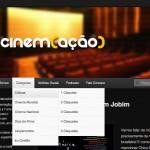 Cinem(ação) aprimora Críticas com pontuação