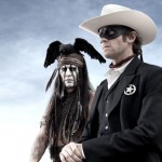 "Foto de ""The Lone Ranger"""