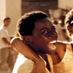 Douglas Silva e Michel Gomes (cena)