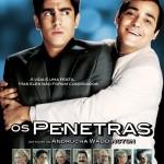 Os Penetras foi a primeiro lugar no iTunes