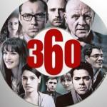360 tem mais cartazes
