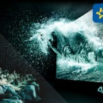 Conheça a sala 4DX: cinema vira parque de diversões