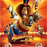 Crítica: Madagascar 3 – Os Procurados