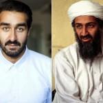 Ator britânico vai viver Bin Laden