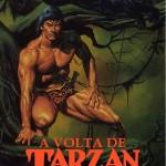 Warner Bros planeja Tarzan, mas não é a única