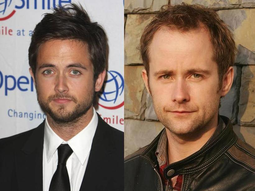 Billy Boyd justin chatwin