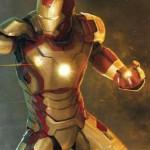 Homem de Ferro 3 – Mais uma arte conceitual divulgada