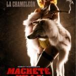 LADY GAGA é a nova contratação de Machete Kills!!!