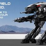 Começou a campanha viral para divulgação de RoboCop!