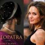Eu Cinéfilo #03 – Cleopatra com Angelina Jolie, rumores e muita (!) ansiedade