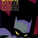 HQ's que inspiraram a trilogia Batman do Nolan – Atualizado