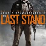 Schwarzenegger e Rodrigo Santoro em novo filme