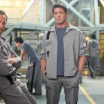 Schwarzenegger e Stallone juntos novamente e não será em Mercenários 3!