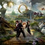 Oz – Mágico e Poderoso tem novo e empolgante trailer!