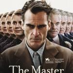 "Sai o pôster de ""The Master"""