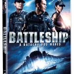 Battleship – A Batalha dos Mares sai em DVD e Blu-Ray