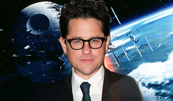 J. J. Abrams novo diretor de Star Wars