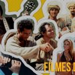Podcast Cinem(ação) #26: Filmes de Comédia