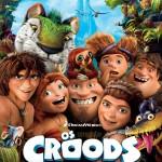 Os Croods conquista boa bilheteria