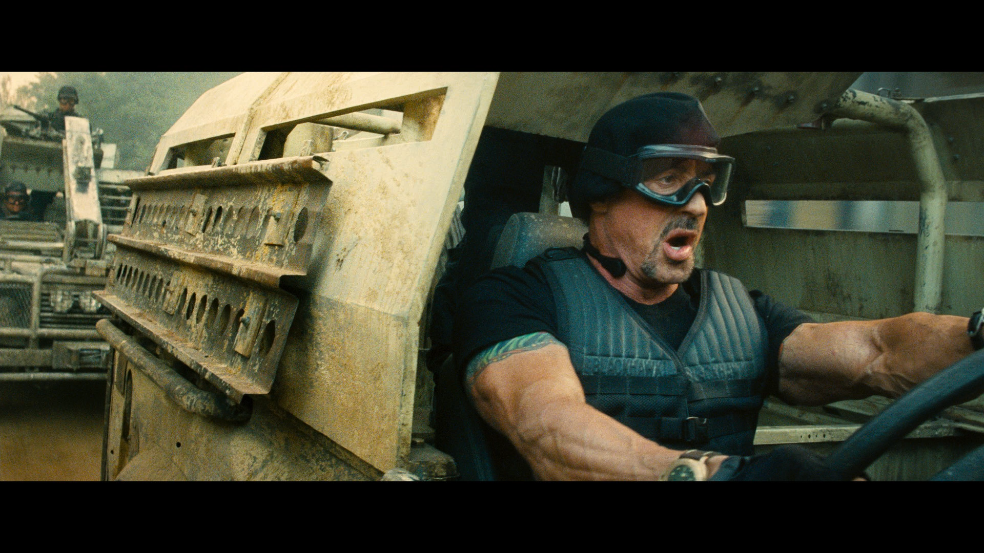 The Expendables 2 - 04