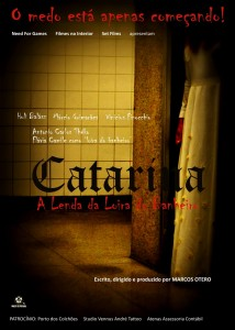 Catarina_Alendadaloiradobanheiro_poster