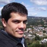 Cinem(ação) ganha novo membro! Seja bem-vindo Antonio Dias!