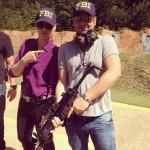 """Começam as filmagens de """"Solace"""", filme americano de diretor brasileiro"""