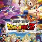 """""""Dragon Ball Z – A Batalha dos Deuses"""" ganha pôster em espanhol"""