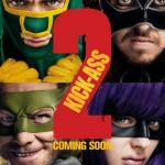 """""""Kick-Ass 2"""" tem novo pôster e cancelamentos de Jim Carrey"""