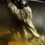 Os 47 Ronins, novo filme com Keanu Reeves ganha primeiro trailer e pôster!