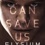 Elysium, filme com Wagner Moura e Matt Damon, ganhou cartaz de divulgação!