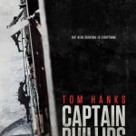 Filme com Tom Hanks sobre sequestro de navio tem cartazes divulgados