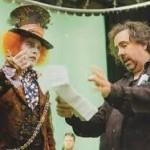 Chapeleiro Maluco de Johnny Depp está confirmado em Alice no País das Maravilhas 2