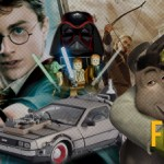 Podcast Cinem(ação) #48: Franquias