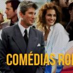 Podcast Cinem(ação) #50: Comédias Românticas
