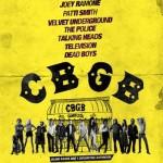 Confira as bandas que estarão na trilha sonora do filme CBGB