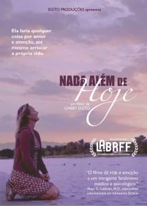 """""""Nada Além de Hoje"""" (Taken for Granted), um dos curtas a participar da competição"""
