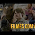 Podcast Cinem(ação) #54: Filmes com Animais
