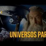 Podcast Cinem(ação) #56: Universos Paralelos