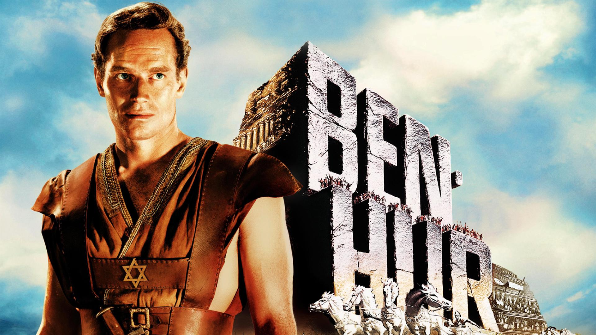 Lew Wallace, autor do célebre livro «Ben-Hur», converteu-se quando o escrevia Ben-hur-