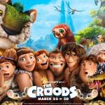 Crítica: Os Croods