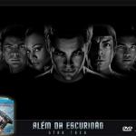 Além da Escuridão – Star Trek já tem DVD, Blu-ray e Blu-ray 3D