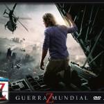 Guerra Mundial Z chega em DVD e Blu-Ray!
