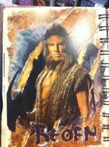 Mistura de Khan com Wolverine