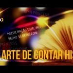 Podcast Cinem(ação) #63: Arte de Contar Histórias